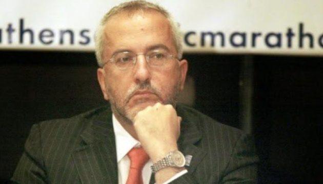 Πέθανε ο τραπεζίτης και πρόεδρος του «Ελ. Βενιζέλος» Γιώργος Αρώνης