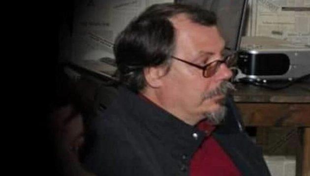 Χήρα εισαγγελέα Τσιρώνη: Μετά τον εμβολιασμό του «έγινε έκρηξη θρομβώσεων»
