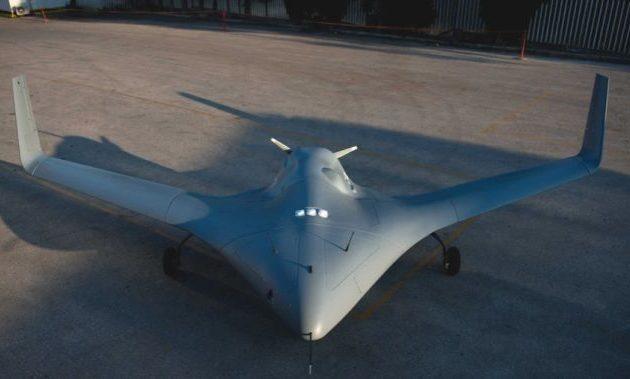 Πρόγραμμα «Αρχύτας»: Το ελληνικό υπερόπλο drone με έμπνευση από F-35B – Έτοιμο σε 2,5 χρόνια