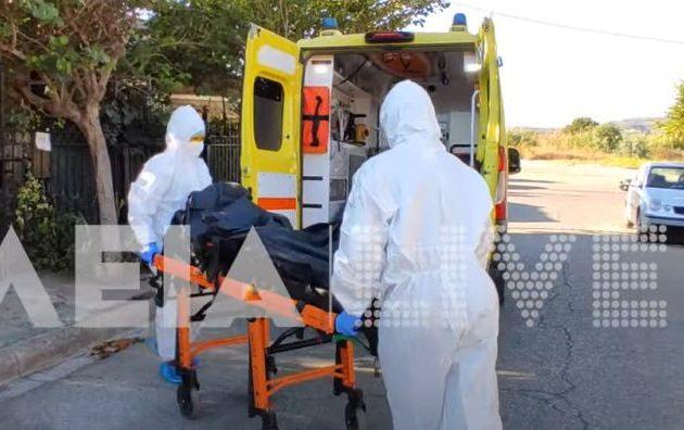 Πύργος: 67χρονος με κορωνοϊό και πλήρως εμβολιασμένος πέθανε στο σπίτι του (βίντεο)