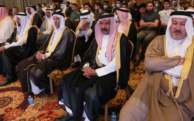 312 προσωπικότητες του Ιράκ ζήτησαν εξομάλυνση των σχέσεων με το Ισραήλ – Τους αποκαλούν «προδότες»