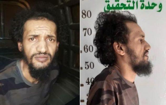Λιβύη: Ο LNA συνέλαβε αρχιτρομοκράτη της οργάνωσης Ισλαμικό Κράτος