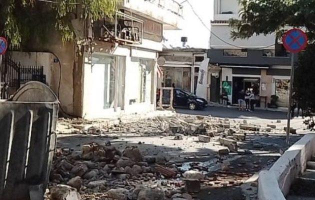 Σεισμός Κρήτη: «Περάστε αυτό το μήνυμα, 1.000 άνθρωποι θα μείνουν έξω»