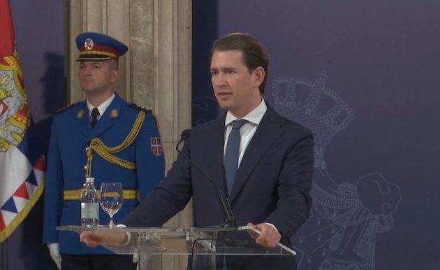 Σεμπάστιαν Κουρτς: Η Ελλάδα φυλάσσει καλύτερα τα σύνορα της Ευρώπης αλλά και «η Γερμανία αναθεώρησε την στάση της στο μεταναστευτικό»