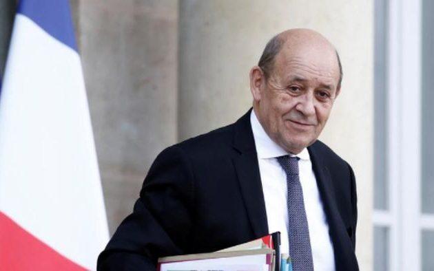 Η Γαλλία ανακάλεσε τους πρεσβευτές της σε ΗΠΑ και Αυστραλία – «Υπάρχει κρίση»