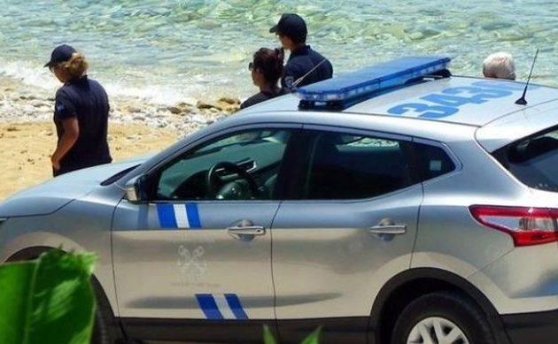 Πτώμα γυναίκας βρέθηκε στη θαλάσσια περιοχή του Π. Φαλήρου