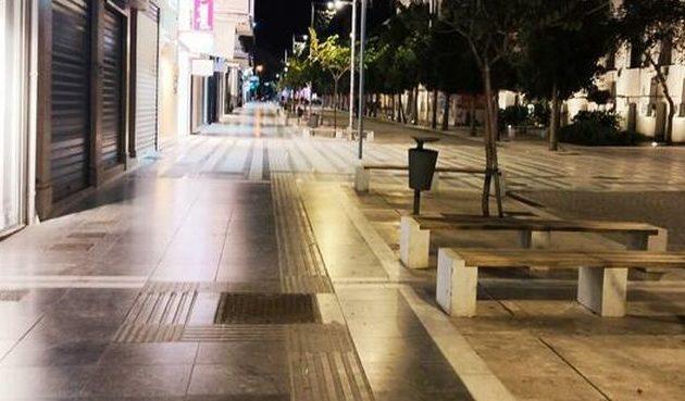Πανδημία: Σε ποιες περιοχές της χώρας αναμένεται να απαγορευτεί η κυκλοφορία το βράδυ