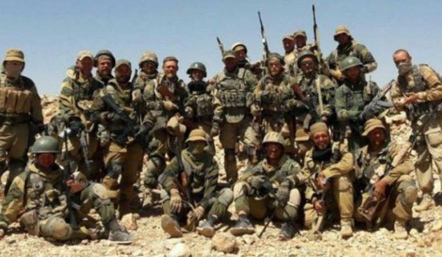 Το Μάλι στρατολογεί Ρώσους μισθοφόρους της Βάγκνερ