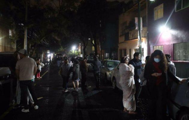 Ισχυρός σεισμός 7,1 Ρίχτερ στο Μεξικό – Τι λέει ο Χουλιάρας