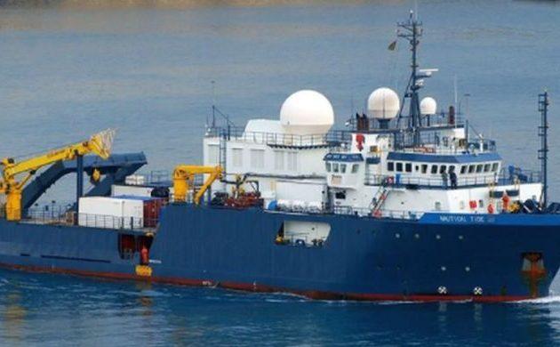 Γαλλία και Ισραήλ στο πλευρό της Ελλάδας: Στηρίζουν αποφασιστικά τις έρευνες του «Nautical Geo»