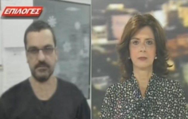 Νοσοκομείο Σερρών: Στάλθηκε ανεμβολίαστος αντικαταστάτης αναισθησιολόγου (βίντεο)