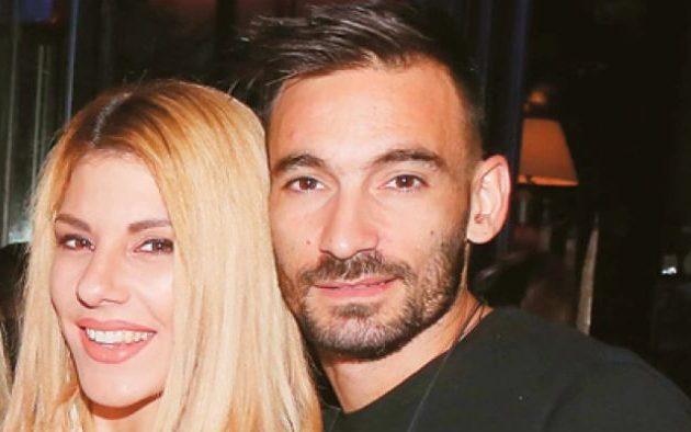 Τι είπε ο Δημήτρης Ρεγγινίδης για την Έλενα Πολυχρονοπούλου και την εμπλοκή της στην κοκαΐνη