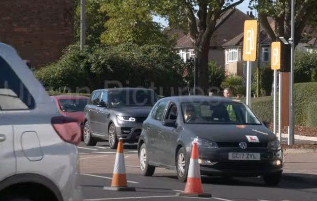 Χωρίς καύσιμα το 1/3 των πρατηρίων βενζίνης στη Βρετανία (βίντεο)