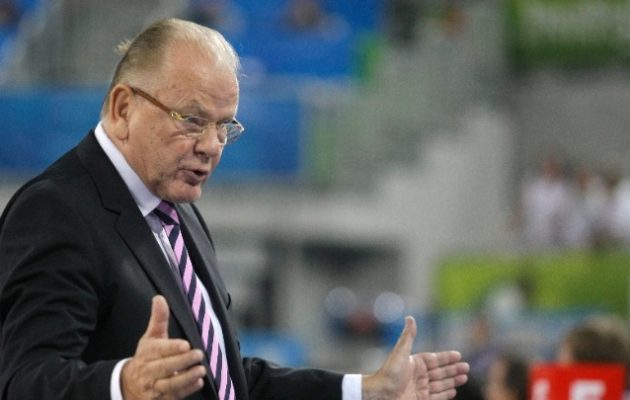 Πέθανε ο θρυλικός προπονητής Ντούσαν Ίβκοβιτς