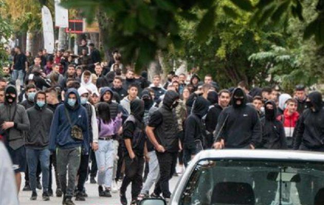 Τaggeschau.de: H ακροδεξιά επιστρέφει με βία στην Ελλάδα – Τρεις υπουργοί με ακροδεξιό υπόβαθρο