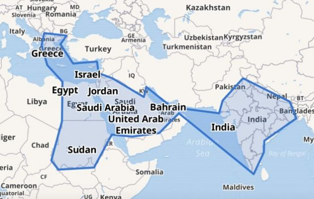 Σεθ Φράντζμαν: «Σημαντικό να δούμε την πρόοδο (του συμμαχικού άξονα) Ελλάδας-Κύπρου-Αιγύπτου-Ισραήλ-ΗΑΕ-Ινδίας κ.λπ.»