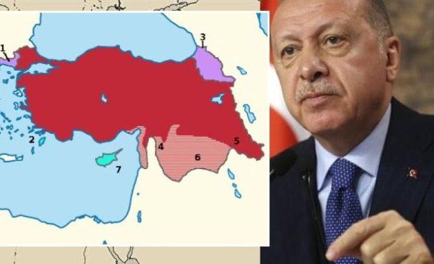Ο Μάικλ Ρούμπιν προειδοποιεί: Η Τουρκία άλλαξε, δεν θα γυρίσει ποτέ στη Δύση – Το σχέδιο Ερντογάν